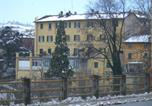 Hôtel Dozza - Appartamenti Residence Tramvia-1