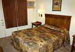 Hôtel Willcox - Budget Host Inn Tombstone-2