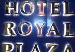 Hôtel Hyderâbâd - Hotel Royal Plaza-1