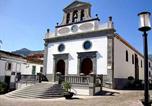 Location vacances Tenteniguada - Casa Ilona San Mateo-2