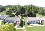 Villages vacances Saint-Jacques-des-Blats - Village de Vacances Aux Portes des Monts d'Aubrac-2