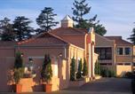 Hôtel Alberton - Mercure Johannesburg Bedfordview Hotel-1
