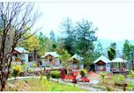 Villages vacances Darjeeling - Khambuhang Resort-2
