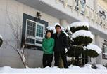 Hôtel Ulsan - Hill Motel-4