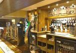 Hôtel Llanfairyneubwll - Holland Hotel-3