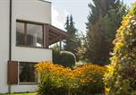 Location vacances Flims Dorf - Edelweiss Casa Rondo-1