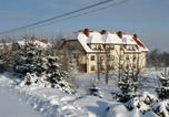 Hôtel Sandomierz - Hotel Panorama-1