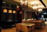 Hôtel Anyang - Jinjiang Inn Hebi Xinghe Street Yulong Shopping Square-3