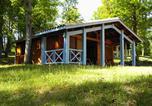 Camping avec Piscine Lot et Garonne - Camping du Lac de Lislebonne-1