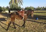 Location vacances Zarzis - Menzel Churasco Djerba-4