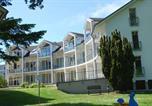 Location vacances Göhren - Apartmentanlage Villa Granitz-2