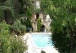 Location vacances Capdenac-Gare - Chambres d'hôtes Les Pratges-3