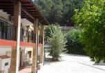 Location vacances Castril - Apartamentos Martin-4