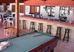 Hôtel Πεταλουδες - Alkmini Hotel-2