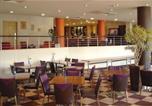 Hôtel Blackrod - Britannia Hotel Bolton-4