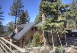 Location vacances Tahoe Vista - Park Lane Holiday home-3