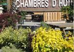 Location vacances Mâcot-la-Plagne - Auberge du Replat-3