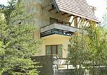 Hôtel Alaverdi - Blue Sevan Hotel-1