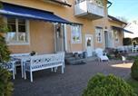 Hôtel Linköping - Dagmars bed and breakfast-3