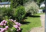 Location vacances Equemauville - Le Trésor Caché De Rose-2
