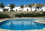 Location vacances Cortes y Graena - Cueva 1 Bedroom-4
