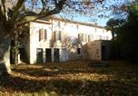 Location vacances Trèbes - Domaine du Moulin battant-3