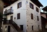 Location vacances Bedollo - Casa vacanze La Maddalena-4