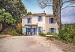 Location vacances Villedieu - Holiday home Vaison-La-Romaine Uv-949-1