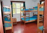 Hôtel Amboseli - Hostel Hoff-4