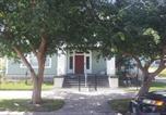 Location vacances Galveston - Avenue O 1/2 House 2401-2