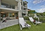 Location vacances Mezzegra - Residenza Simona Giardino-1