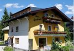 Hôtel Zell am See - Pension Gudrun-1