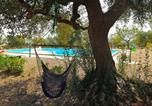 Location vacances Castellana Grotte - Holiday home Trullo Acquario-4