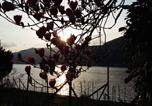 Location vacances Melide - Casa sul lago-2