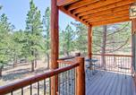 Location vacances Fort Collins - Estes Park Condo F03-3