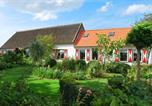 Hôtel Nieuwvliet - Het Zoete Pèèrd-3
