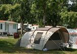 Camping avec Piscine couverte / chauffée Saint-Jean-de-Luz - Camping Mendi Azpian-3