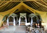 Hôtel Gilgil - Flamingo Hill Tented Camp-1