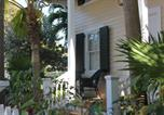 Location vacances Key West - Eyebrow House Vacation Rentals-1