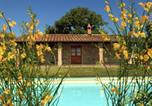 Location vacances Baschi - Holiday Home Podere Torricella-2