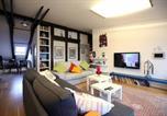 Location vacances Rijeka - Apartment City Charm-1