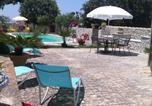 Location vacances Comiso - Villa Cièusu-4