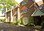 Location vacances Chilworth - Room and Roof Southampton Serviced Apartments-1