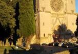 Location vacances Béziers - Appartement face cathédrale-4