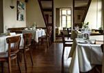 Hôtel Stadecken-Elsheim - Landhotel Schloß Sörgenloch-4