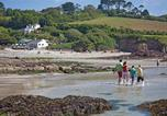Villages vacances Newquay - Seaview Holiday Village-1