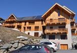 Location vacances Saint-Colomban-des-Villards - Saint Sorlin d'arves - Ski apartment to rent-3