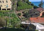 Location vacances Monterosso al Mare - Villa Ferrari-1