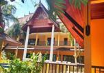 Villages vacances Khuekkhak - Villa Chaya-4