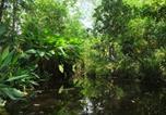 Location vacances San Kamphaeng - Baan Sammi — Lychee Lodge-2